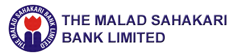 The Malad Sahakari Bank Limited Logo